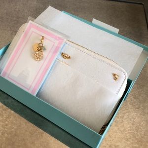 New Samantha Thavasa Petit Choice Clutch Wallet